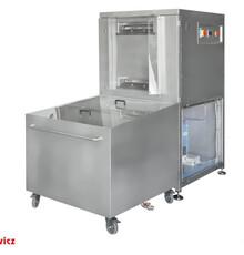 Купить Льдогенератор чешуйчатого льда WLK в Москве